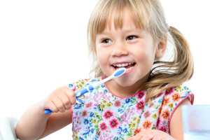 Your dentist in Enterprise recommends dental sealants for kids.