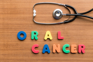 Your dentist in Enterprise for oral cancer detection.